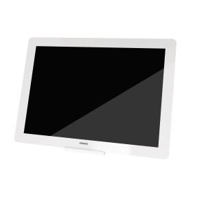FGGC-001 WHITE